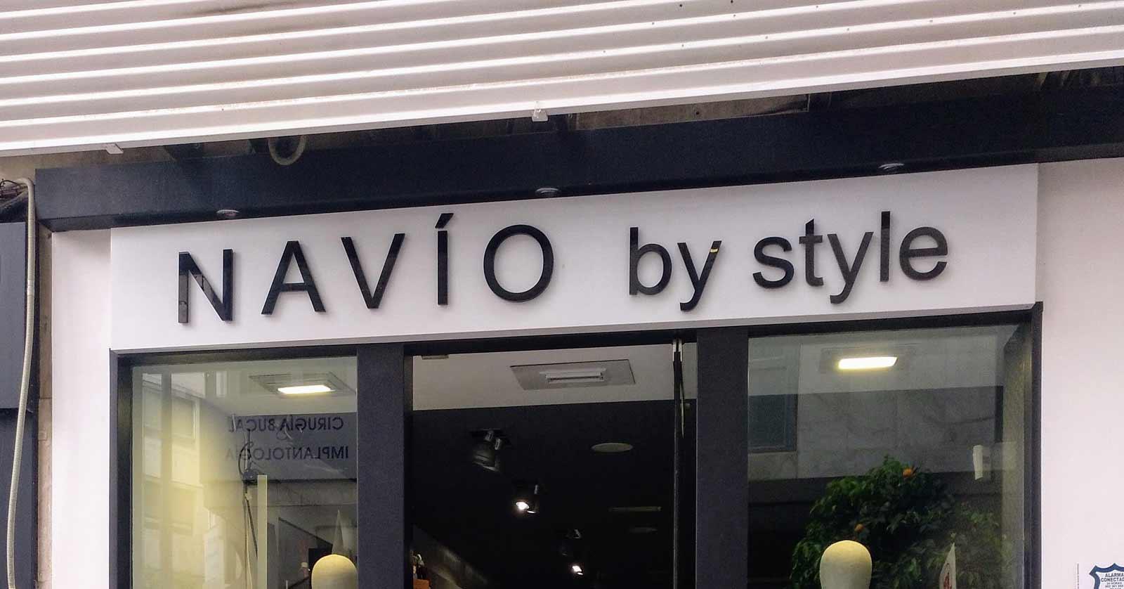 N A V Í O by style